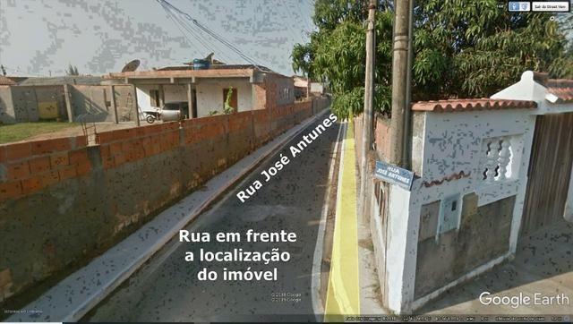 J - Lote no bairro Tucuns - Foto 5