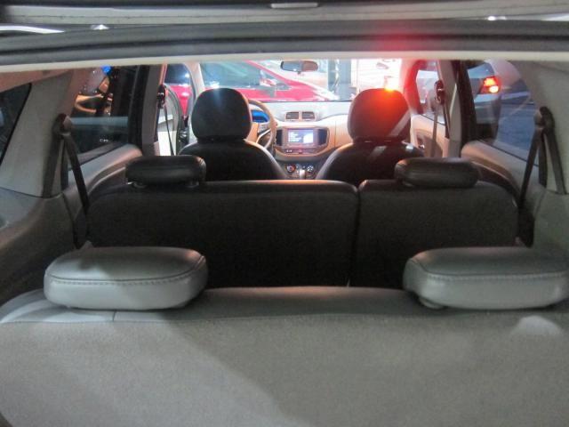 CHEVROLET SPIN 2014/2015 1.8 LTZ 8V FLEX 4P AUTOMÁTICO - Foto 10