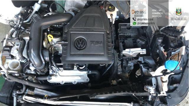 Motor Polo / Up TSI - Foto 2