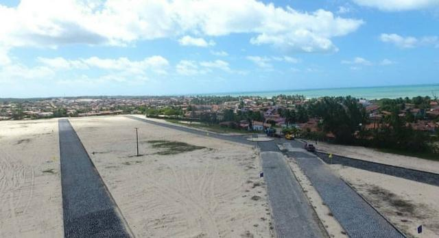 Loteamento Brisas do Mar (Terrenos na Praia de Barreta 100% Legalizado) - Foto 2