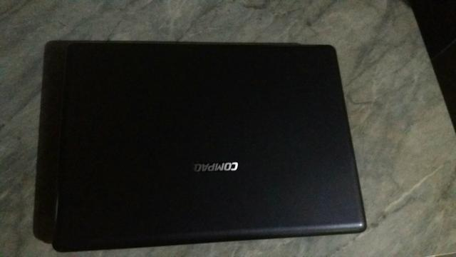Notebook compaq v6000