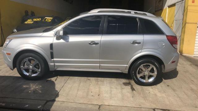 Chevrolet Captiva Sport AWD 3.6 v6 24v Aut