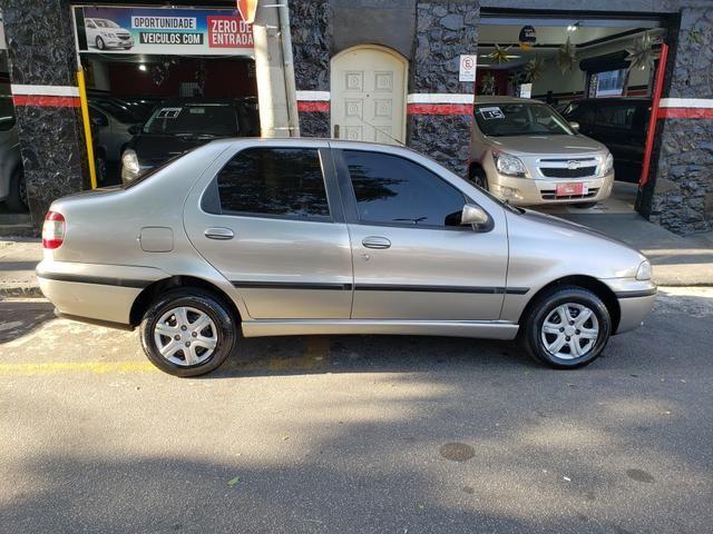 Fiat Siena 6 marchas 1.0 - 2000 - Foto 2