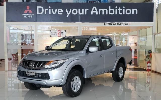 Triton gls automatico diesel bônus de R$ 10.000,00 - Foto 2