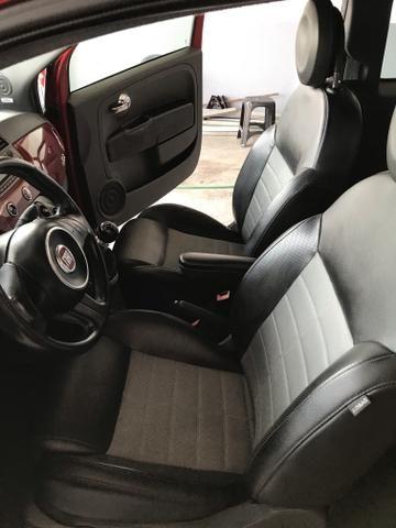 Fiat 500 Sport AIR - Foto 19