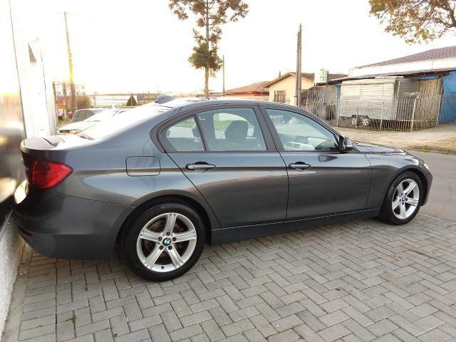 BMW 320i 2.0 turbo AUT. 2013 - Foto 15