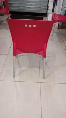 Cadeiras e mesas Tramontina Mona Alto padrão - Foto 5
