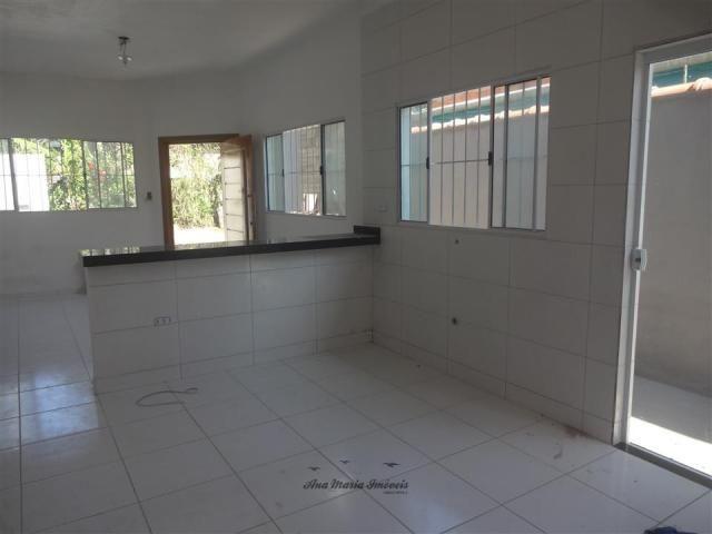 Casa Caraguatatuba Massaguaçu! - Foto 11