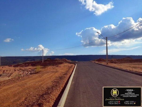 Itapua Alto de Caldas - Lotes financiados em boletos e promissórias - Foto 3
