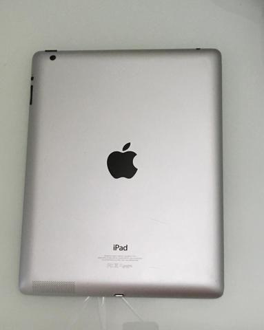 IPad Apple G4 32gb perfeito estado
