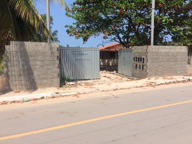 Barra Nova Vendo Lotes e uma Casa - Foto 2