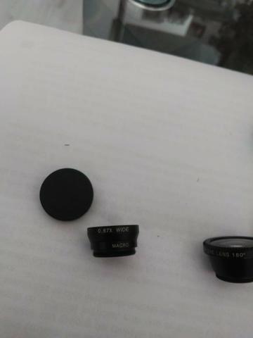Lente universal para celular - Foto 2