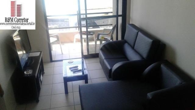 Apartamento por Temporada no Meireles em Fortaleza-CE (Whatsapp) - Foto 2