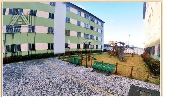 Apartamento Cajazeiras -Green Park