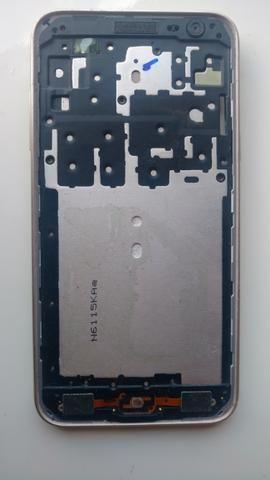 Samsung SM-J320M/DS dourado para trocar display ou retirar peças - Foto 3