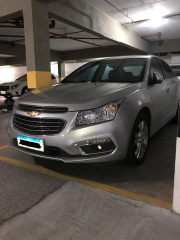 Chevrolet Cruze LTZ - Foto 2