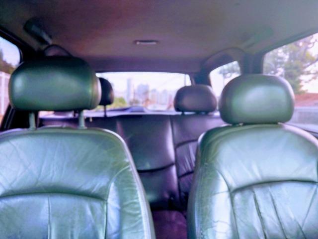 Fiat Palio Weekend Adventure 2001 - 1.6 - 4P - Gasolina - 16V - Completo - Foto 13