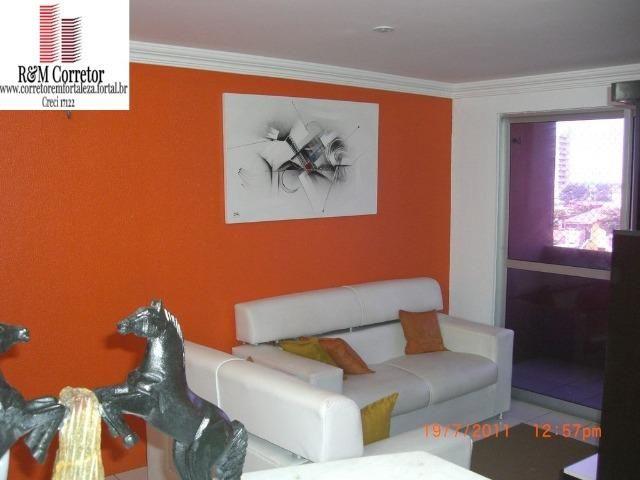 Apartamento por Temporada na Praia do Futuro em Fortaleza-CE (Whatsapp)