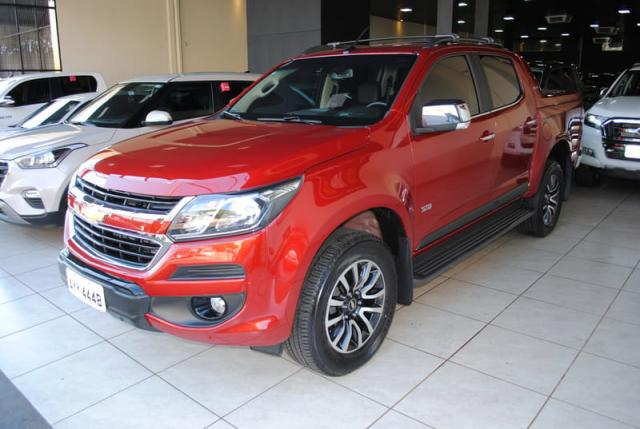 Chevrolet S10 2.8 CTDI High Country 4WD (Cabine Dupla) (Aut) - Foto 3