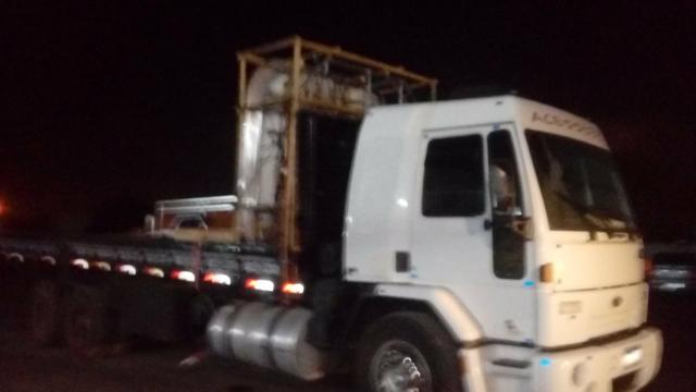 Ford cargo 4030 truck leito - Foto 2
