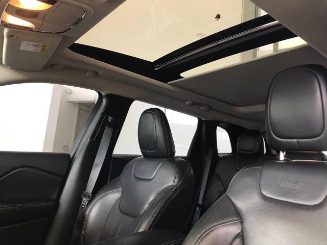 Jeep cherokee limited 2014 impecável carro diferenciado - Foto 3