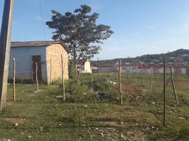 Terreno no Guajará