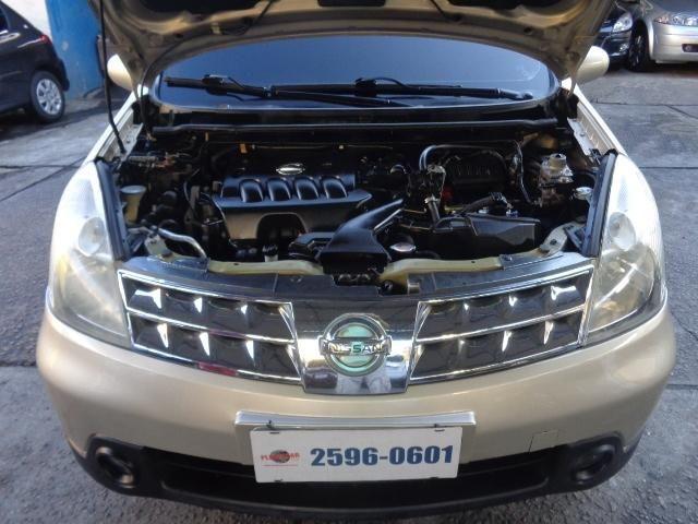 Nissan Grand livina 1.8 sl 16v flex 4p manual - Foto 5