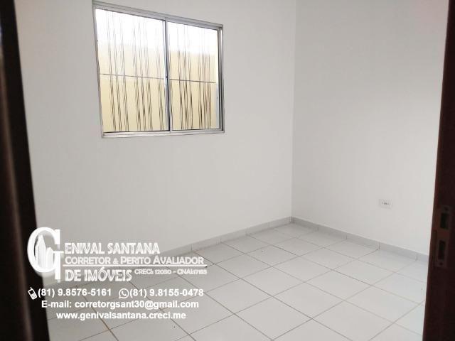 Oportunidade Passando!!Apartamento Térreo Garapu, cabo -120mil - Foto 13