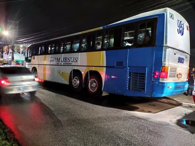 Ônibus Rodoviário - Foto 4