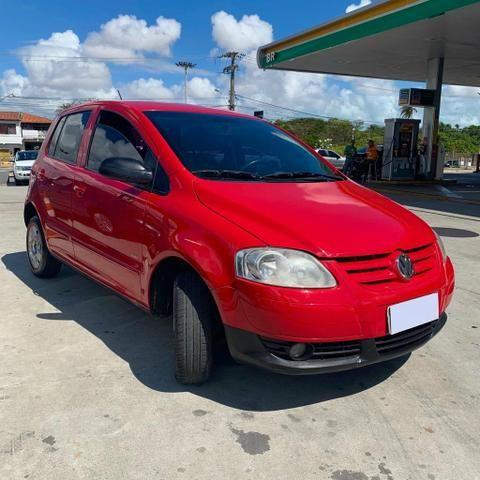 Volkswagen Fox 1.6 Completo R$ 14.990