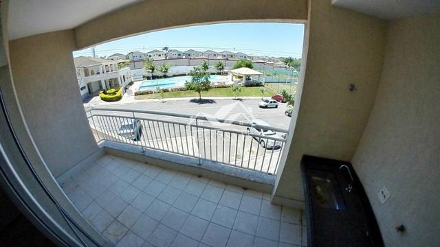 Apto 3 quartos com suíte no Condomínio Itaúna Aldeia Parque em Colina de Laranjeiras - Foto 6
