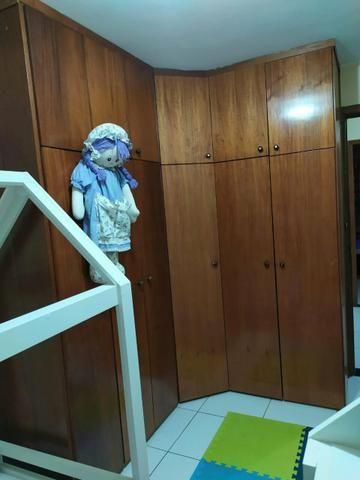 Sobrado de 3 quartos Samambaia Norte - Foto 16