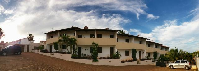 No Porto das Dunas, Casa em condomínio com 2 quartos, Piscina e Deck - Foto 2