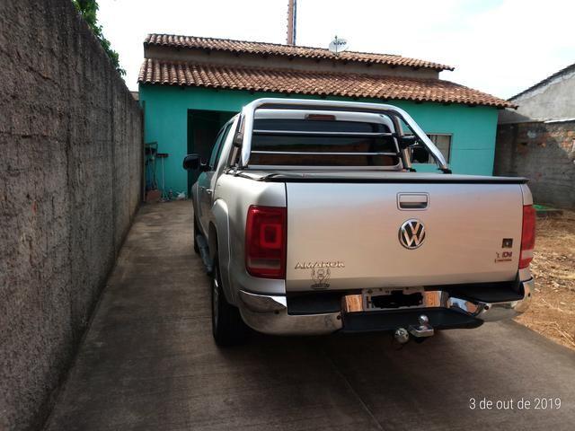 AMAROK 2011 Diesel - Foto 4