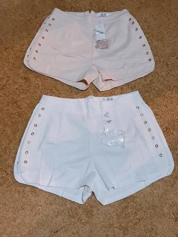 Shorts pano mole. - Foto 5