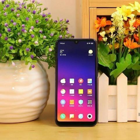 Celular Xiaomi Mi Play 64GB 4GB Ram Versão Global- Azul e Preto - Foto 3