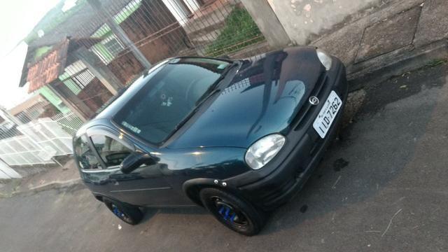 Corsa Hatch 1.0 Super 98 - Foto 8