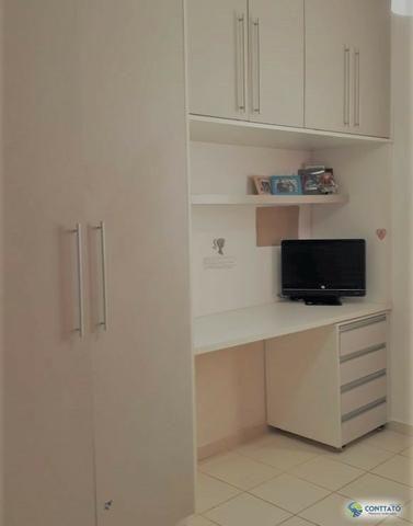 Casa térrea com 3 quartos sendo uma suite, condomínio rio coxipo - Foto 6