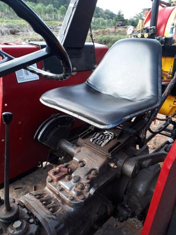 Trator Massey Ferguson 265 - Foto 5