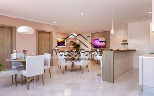 Lançamento Apartamento na Aviação em Praia Grande - Foto 4