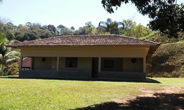 Sítio Guapimirim linda área verde -São Joaquim - Foto 9