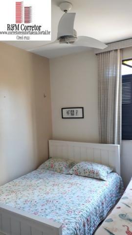 Apartamento por Temporada no Meireles em Fortaleza-CE (Whatsapp) - Foto 15