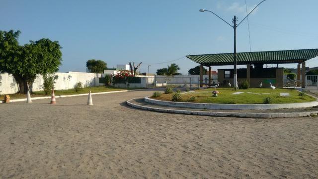 Terreno massagueira Cond fechado 77 mil - Foto 4