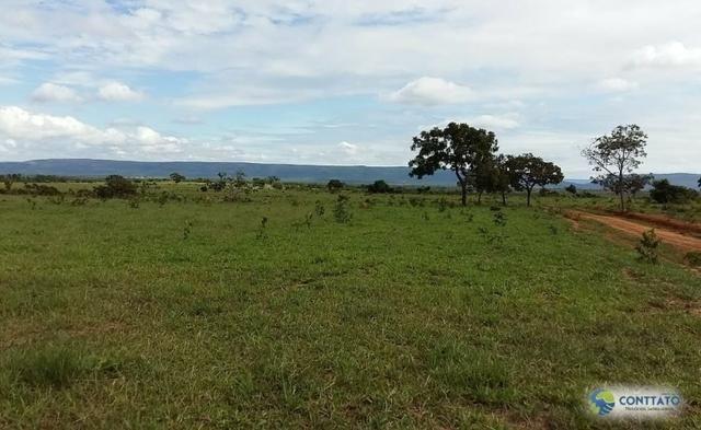 Fazenda 1500 hectares, com dupla aptidão, na Região Serra azul, Mato Grosso - Foto 3