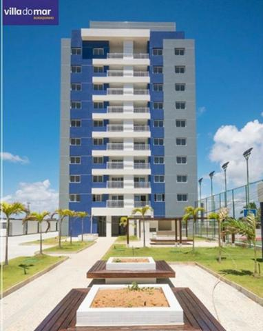 Cond. Villa do Mar, Buraquindo. 3/4 Oportunidade!!! - Foto 3