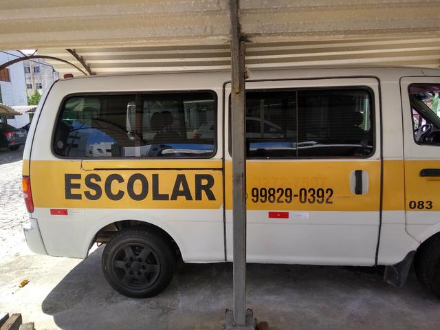 Besta GS C/ Ar condicionado - Foto 4