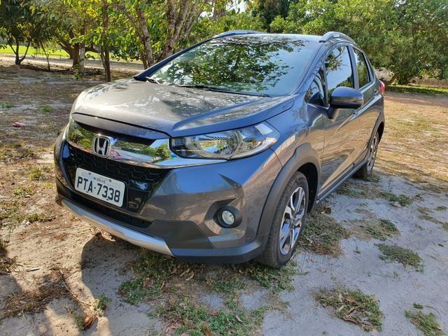 Honda Wr-v cvt 17/18 R$63.000,00 - Foto 20
