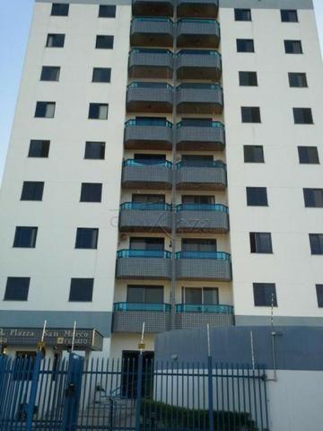 Apartamento / Padrão - Jardim das Industrias   Piazza San Marco