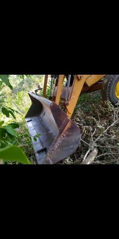 Retroescavadeira 580 H - Foto 4
