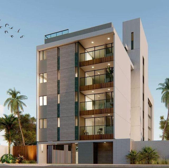 Apartamento maravilhoso à venda em Camboinha - Foto 2
